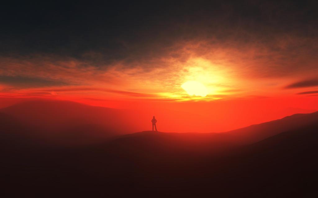 Splendor by relhom
