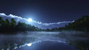 Tropic cold_night