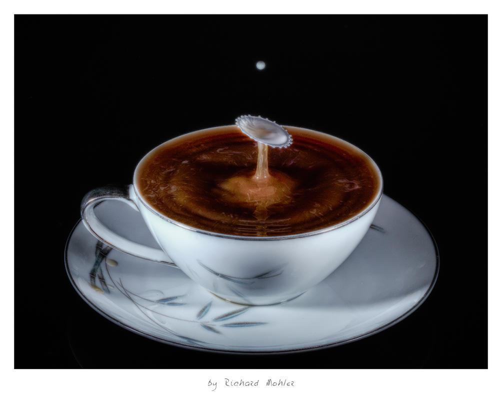 Cuppa Joe by relhom