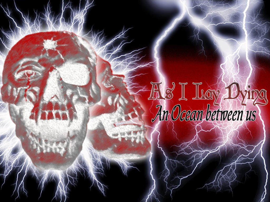 As I Lay Dying Wallpaper By EdwardEnglish On DeviantArt