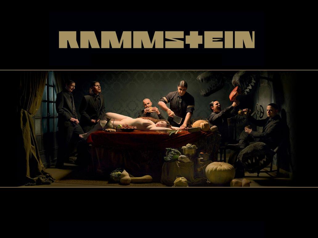 Rammstein mp3 скачать все альбомы