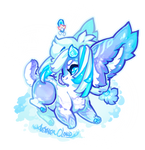 [Free Raffle!] Aether Cloud~ [Over!]