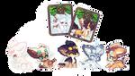 [Elnin] Breeding batch #008