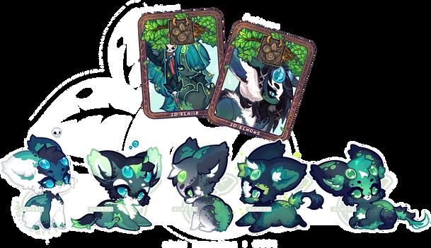 [Elnin] Breeding batch #014
