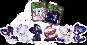 [Elnin] Breeding batch #016