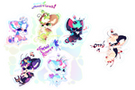 Starfall Faire : Fae Auctions! [OVER]