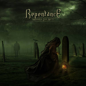 Repentance - music album cover