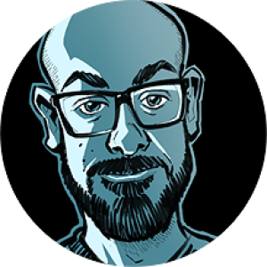 GeorgeSellas's Profile Picture