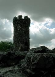 Castle Craig by GeorgeSellas