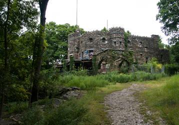 Hearthstone Castle 01 by GeorgeSellas