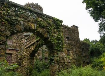 Hearthstone Castle 02 by GeorgeSellas