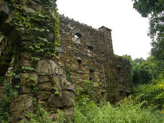 Hearthstone Castle 05 by GeorgeSellas