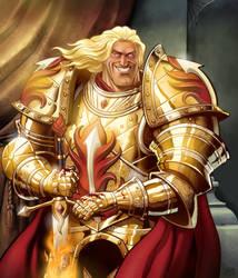 Johan The Mighty