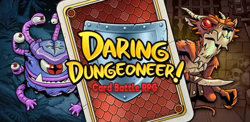 Daring Dungeoneer Preorder Announcement