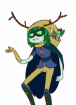 Huntress Wizard