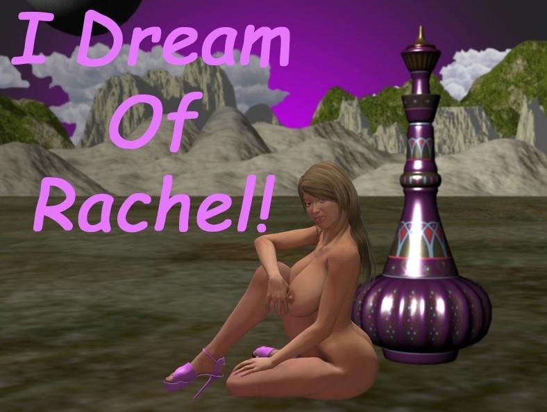 MOVIE: I dream of Rachel by Qsvgitguy