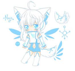 Neo - Aerolin MYO