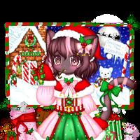 Christmas Ych