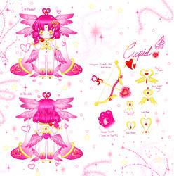 Cupid V-DAY Adoptable - OTA