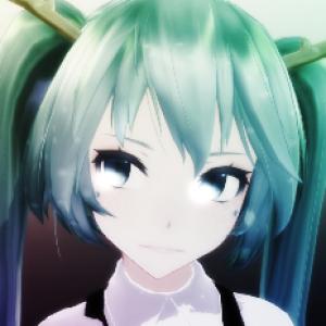 AzzureBug's Profile Picture
