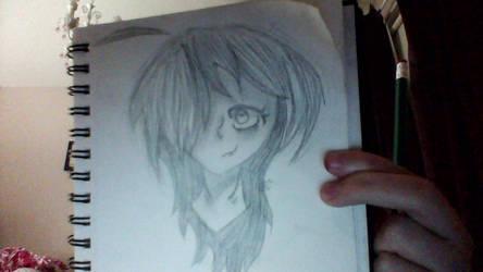 drawing1 by AzzureBug