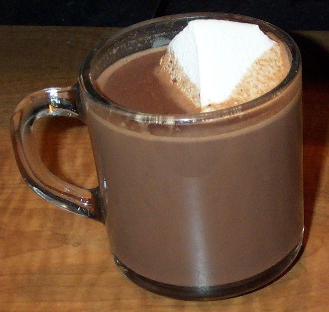 Chocolate by phoenixsansfyr