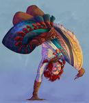 COM: acrobat