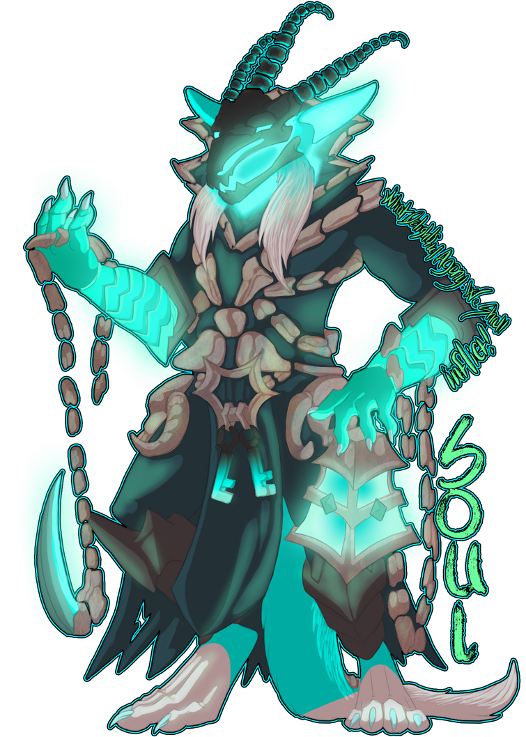 league of legends thresh png - photo #9