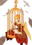Cage by Ai-wa