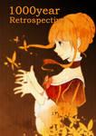 1000year Retrospective by Ai-wa