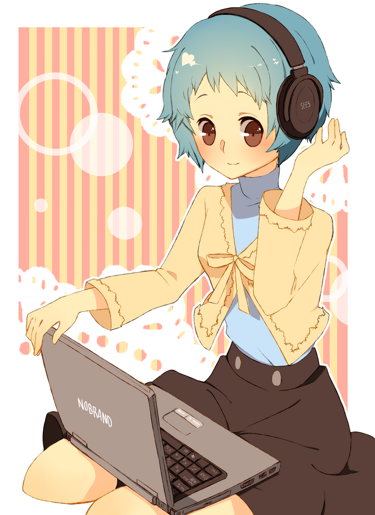 Little tech by Ai-wa