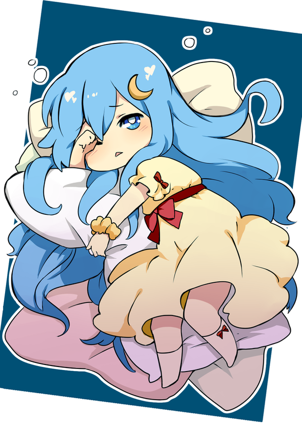 Luna by Ai-wa