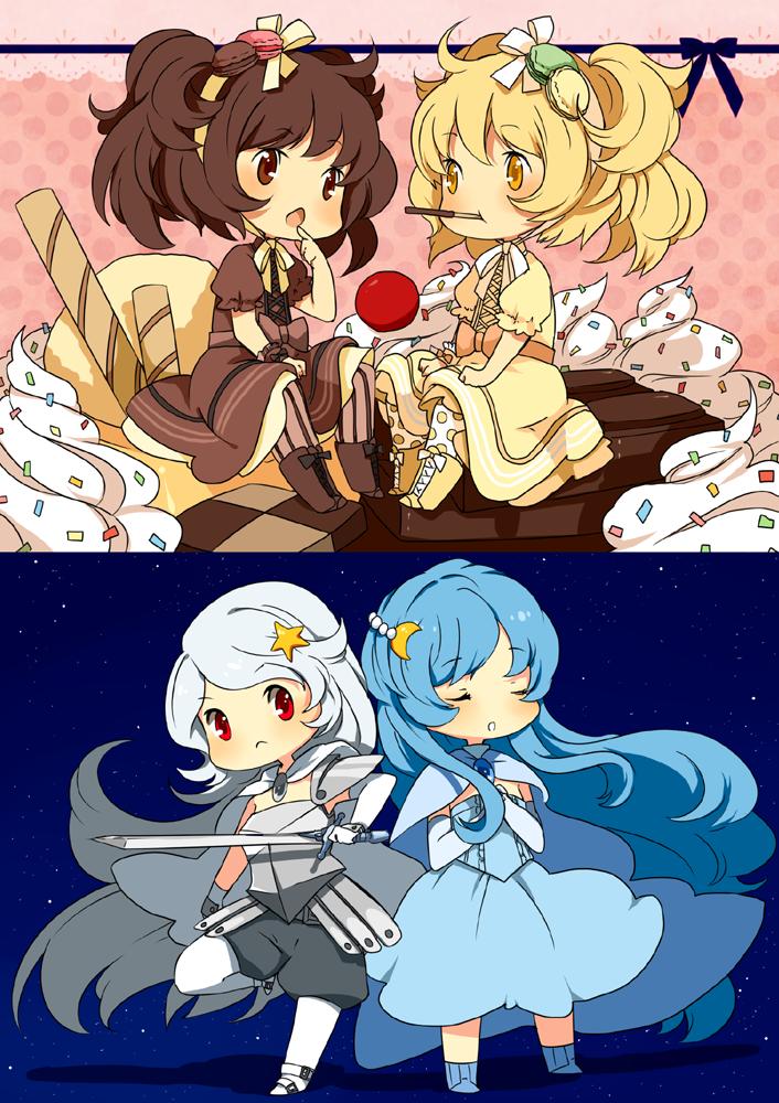 Twins by Ai-wa