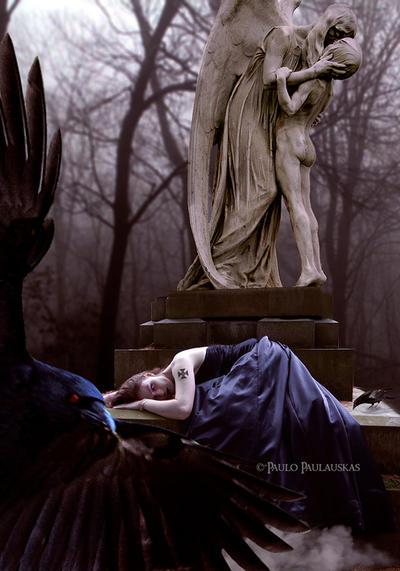 Spiritus by paulauskas