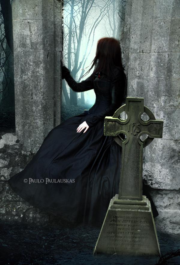 Requiem in D Minor by paulauskas