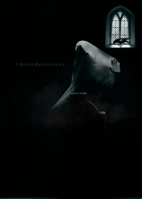 Biophobia by paulauskas
