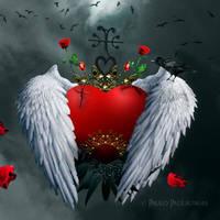 Amor by paulauskas