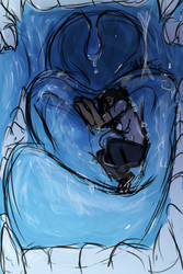 Unconditional [vore] by MythrilMog