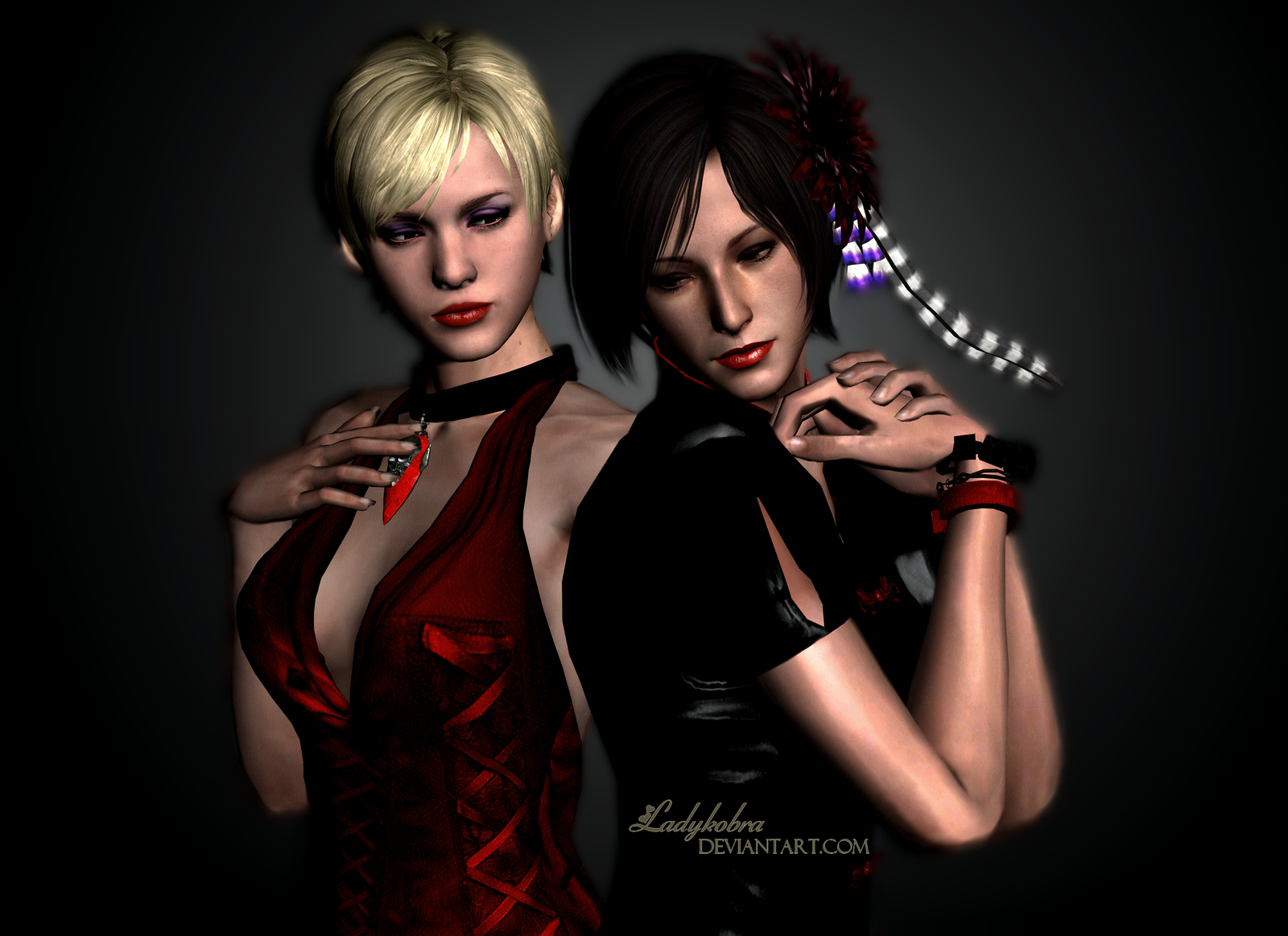 ~ S E N S U A L I T Y ~ by ladykobra