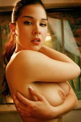 prettiest titties I ever saw by LeDeuxArt