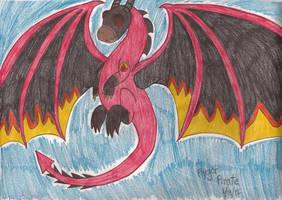 TF2: Flying Raffio by SilentDragon64