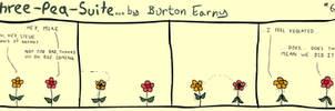 No. 69 - Flowers by burtonearny