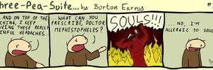 No. 15 - New Doctor by burtonearny