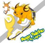 Mega Raichu