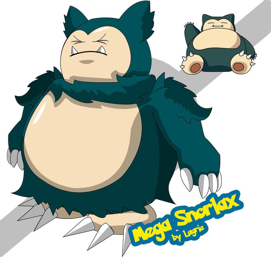 pokemon mega snorlax images pokemon images
