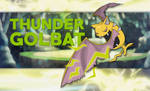 Thunder Golbat
