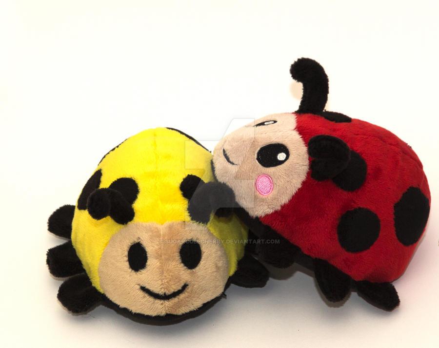 Bug love! by SugarcubeCherry