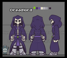 Dreadlord Model [Updated]
