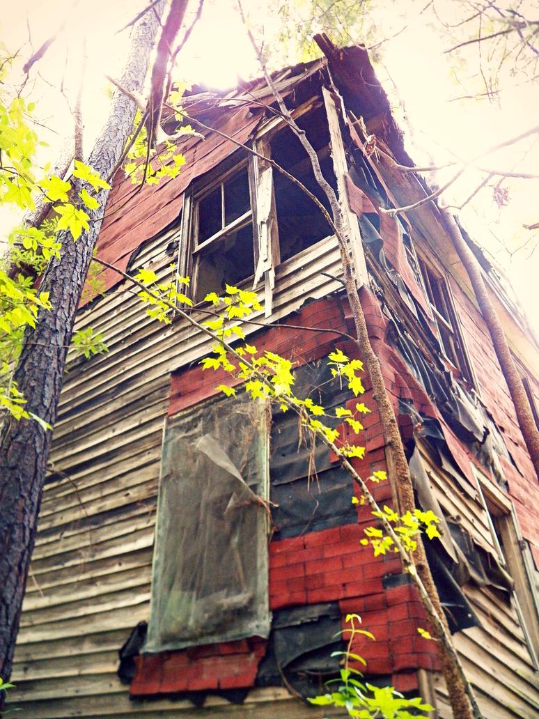 Broken Home I by Emmani-Nessa