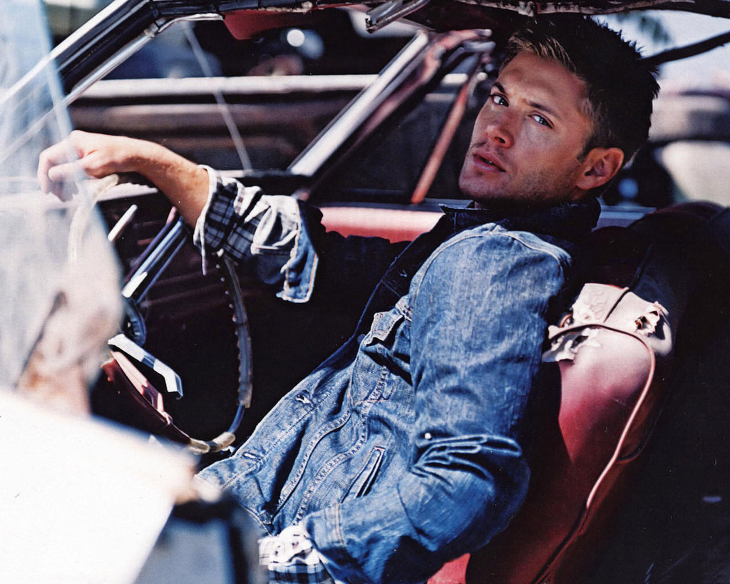 jensen ackles is so hott by chickiedee